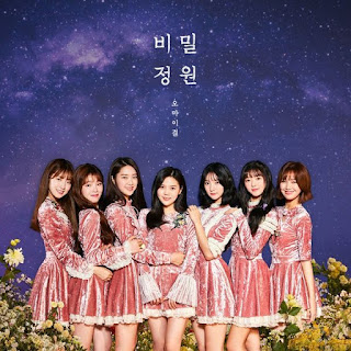 Download [Mini Album] Oh My Girl - Secret Garden - Mp3