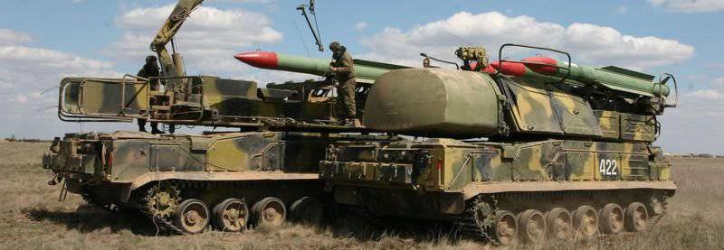 пріоритет ЗСУ-2020 зенітно-ракетні війська