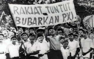 Sebelum Pelajaran Sejarah Dihilangkan, Ternyata Pelajaran Tentang PKI Di SD Sudah Hilang Lebih Dulu