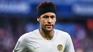 Verratti on Neymar: PSG Should Sell a Player Who Wants to Leave