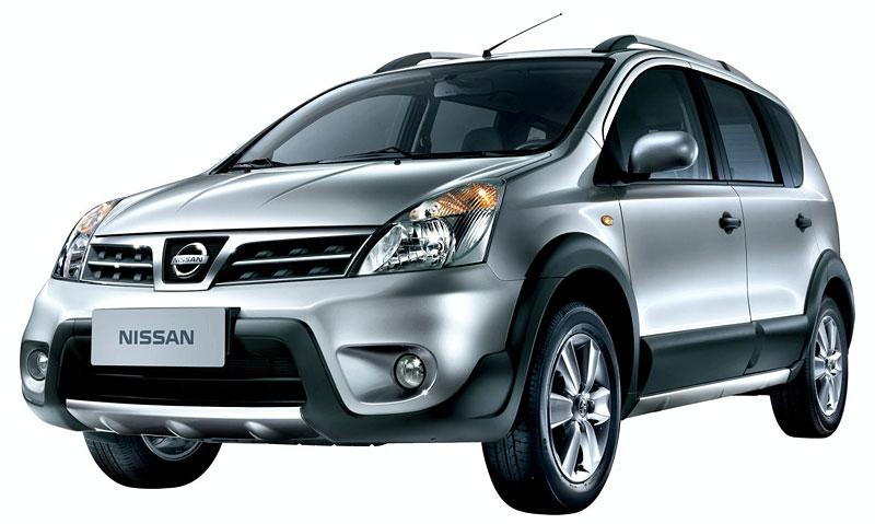 Nissan Livina 2011 A Family Car With High Capabilities