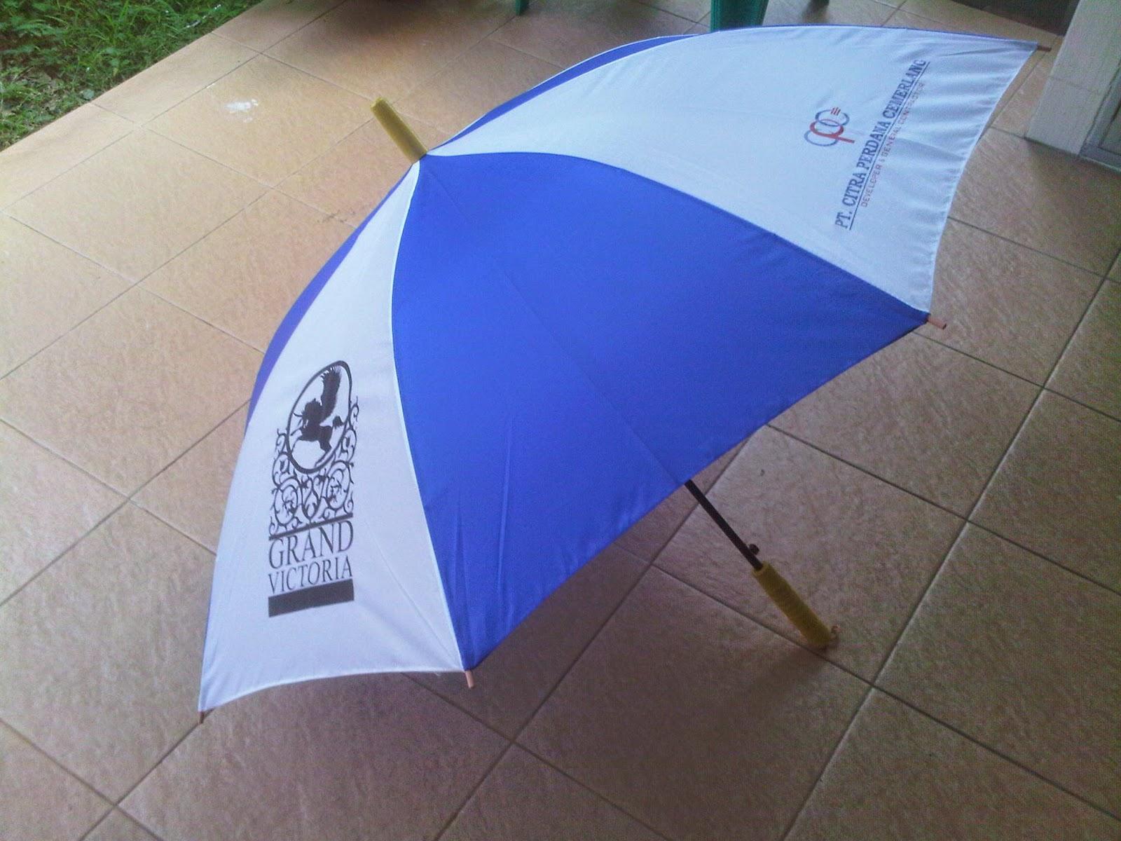 Jual Payung Promosi di Tangerang