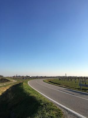Valsanzibio - Arquà Petrarca