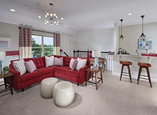 New Meritage Homes in Winter Park, FL - Lakeside | Broker-Associate