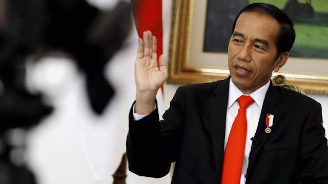 Seorang Warganet Ditangkap Polisi Diduga Hina Jokowi di Facebook