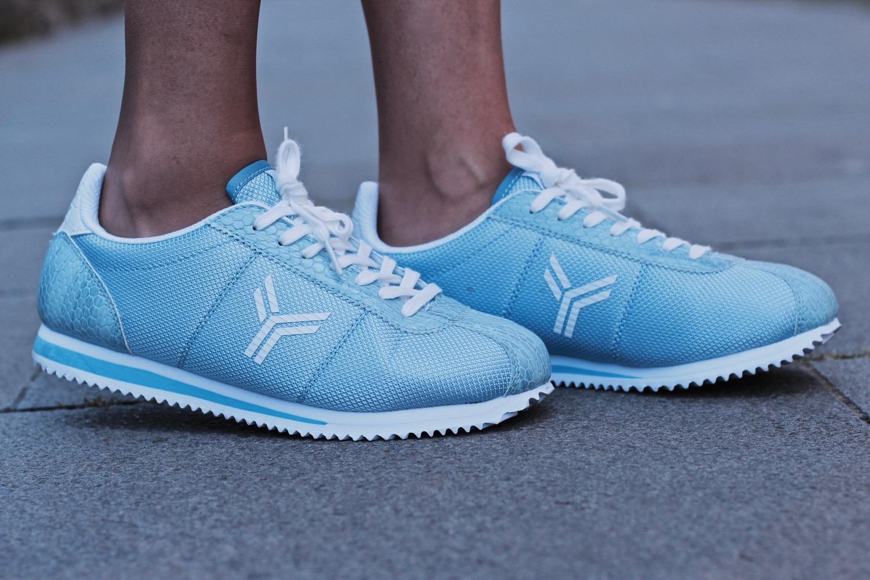 zapatillas estilo nike classic
