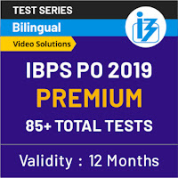IBPS PO Reasoning Ability Quiz: 30th August_50.1