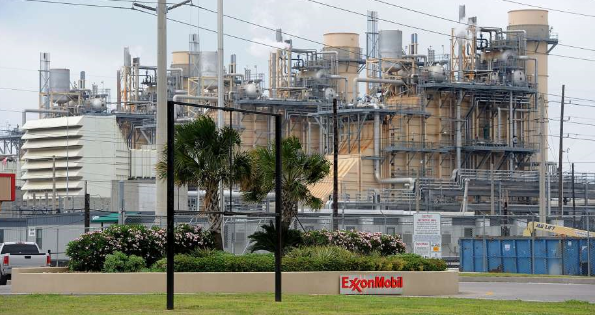 Welders, Pipefitters, Boilermakers, and Helpers Needed for January Turnaround at Exxon in Baytown.