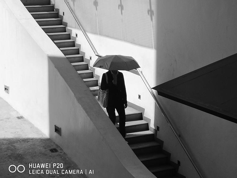 Umbrella drama