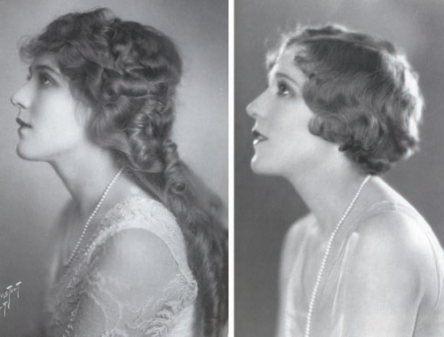 SIFFBlog: Mary Pickford: Beyond The Girl With The Golden Curls
