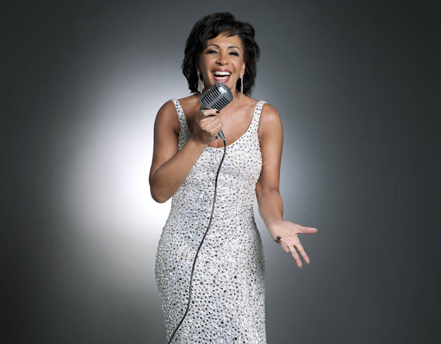 Un Clásico: Shirley Bassey - My Way (En Vivo)