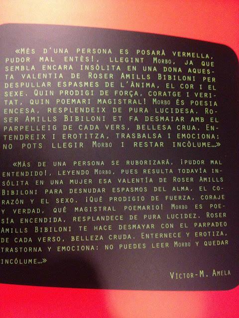 Foto | Pronto en Barcelona Ink, algunos de mis poemas traducidos al inglés por Ed Smallfield