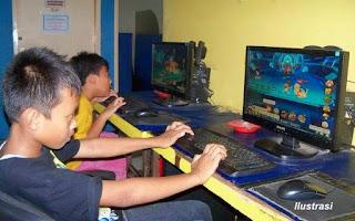 Apa Pengaruh Permainan Online Terhadap Generasi Muda di Indonesia