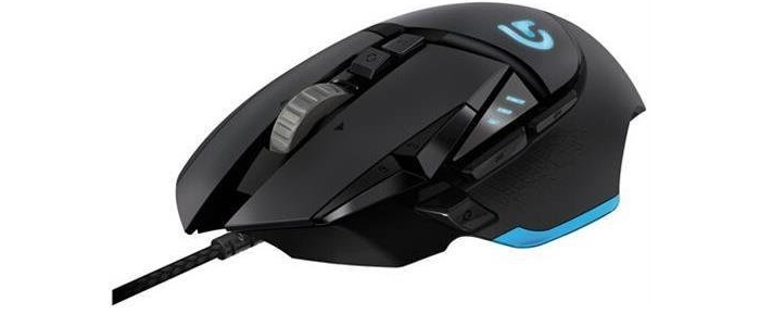 TechCinema: Top 10 Best Gaming Mouse Under $100
