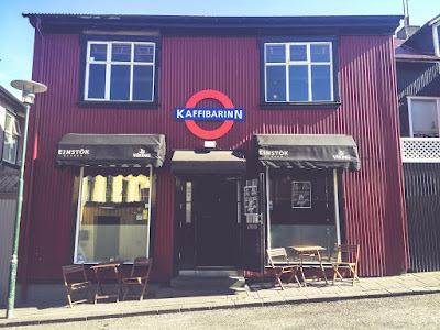 Eat cheap in Reykjavík! - Best bars and cafes