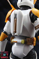 Star Wars Black Series Archive Clone Commander Cody 10