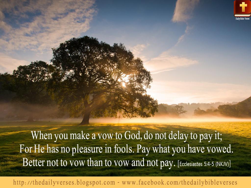 Beautiful   Wallpaper Horse Bible Verse - Ecclesiastes+5  Perfect Image Reference_17112.jpg