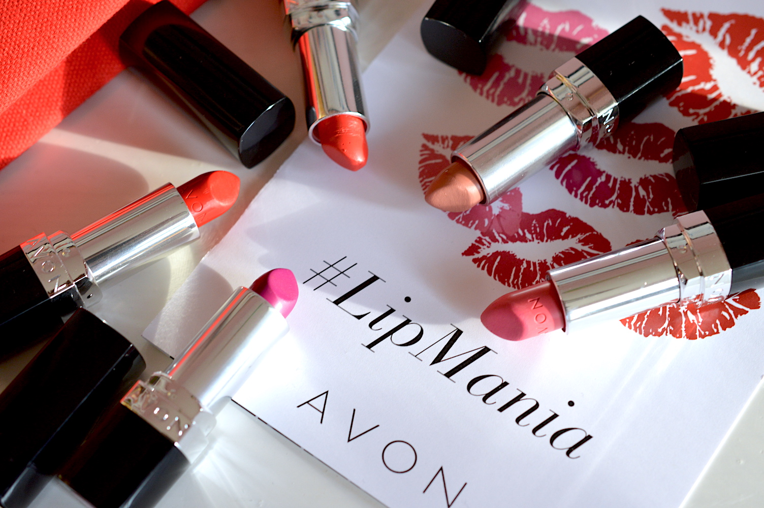 AVON True Color Lipstick Review