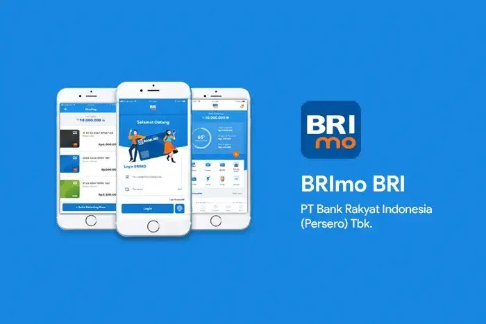 produk bank BRI mobile banking