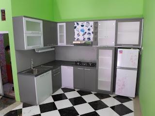 Produsen Kitchen Set Semarang