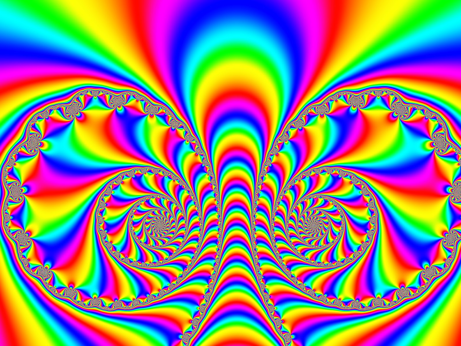 trippy illusion optical trick picutres challenge accept every wallpapers desktop alien eyes