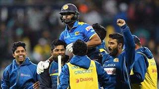 Australia vs Sri Lanka 2nd T20I 2017 Highlights