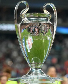 European Cup champions, UEFA champions league winners: by club-nations