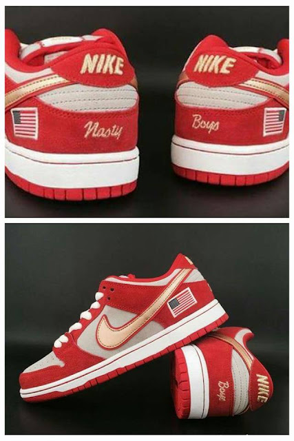 best authentic 2a788 003f0 Nike SB Dunk Low Nasty Boys Available For Pre-order at ...