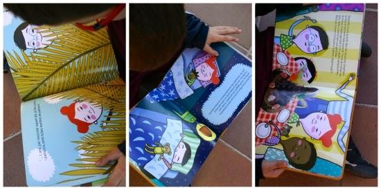 llibre infantil què celebrem? Pasqua