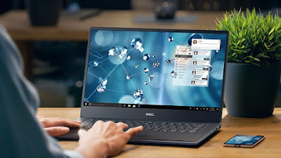 Keunggulan Laptop Dell Yang Harus Anda Tahu