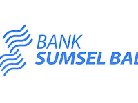 Lowongan Kerja Bank SumselBabel - Penerimaan Officer Development Program (ODP) Juni 2020