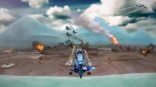 تحميل لعبة Gunship Strike 3D apk مهكرة جاهزة hack mod، حرب طائرات الهليكوبتر، جن، قن شيب سترايك مهكره، تهكير كامل  للاندرويد