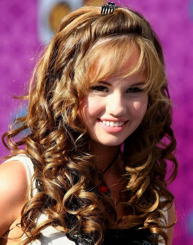 Brilliant Date Wrecks Curly Hair Bangs Ideas Hairstyles For Women Draintrainus