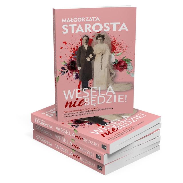 """""""Życie zaczyna się po rozwodzie"""". Fragment książki """"Wesela nie będzie!"""""""
