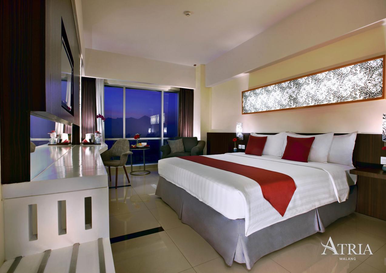 Hotel Atria Malang