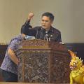 Fraksi PDIP Sampaikan Kedukaan Tragedi Tenggelamnya KM di Selat Bali