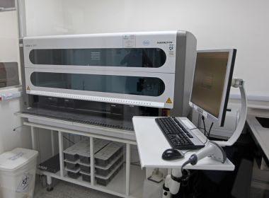 Bahia ultrapassa os 40 mil casos de Covid-19 em dia com 1.720 novos registros