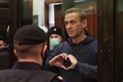 Dokter: Navalny 'Bisa Meninggal Sewaktu-waktu