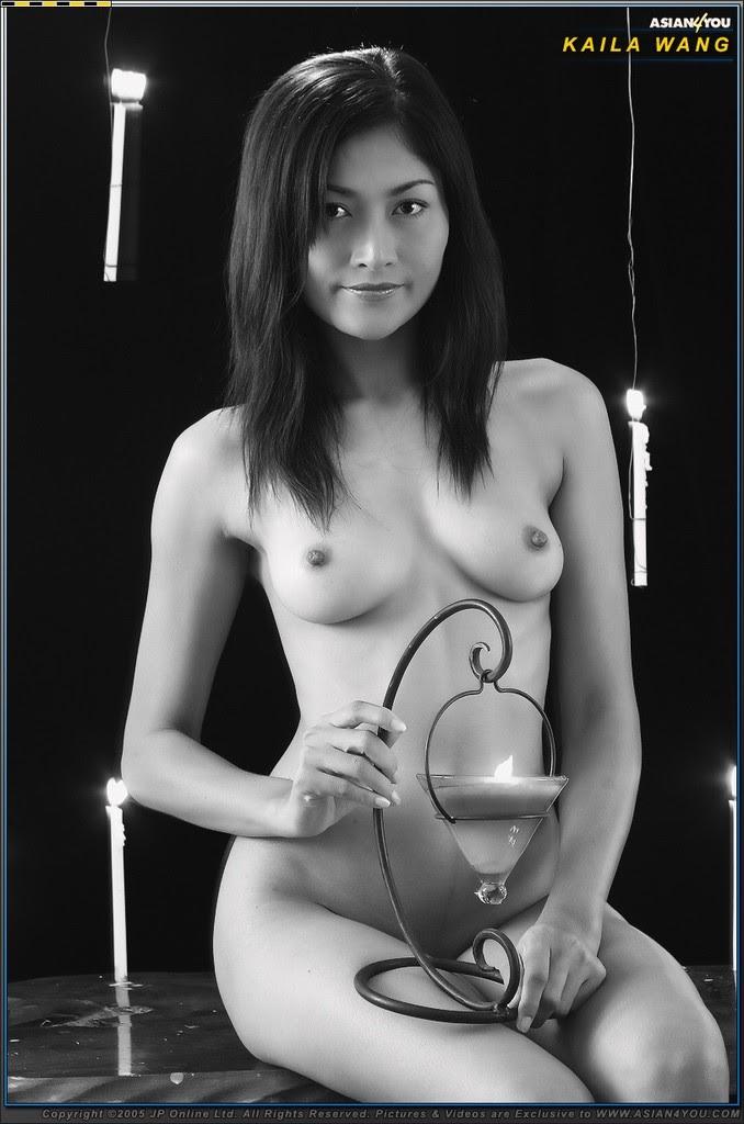 A4U Kaily Wang