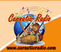 Carnatic Music Radio Online - Classical Songs