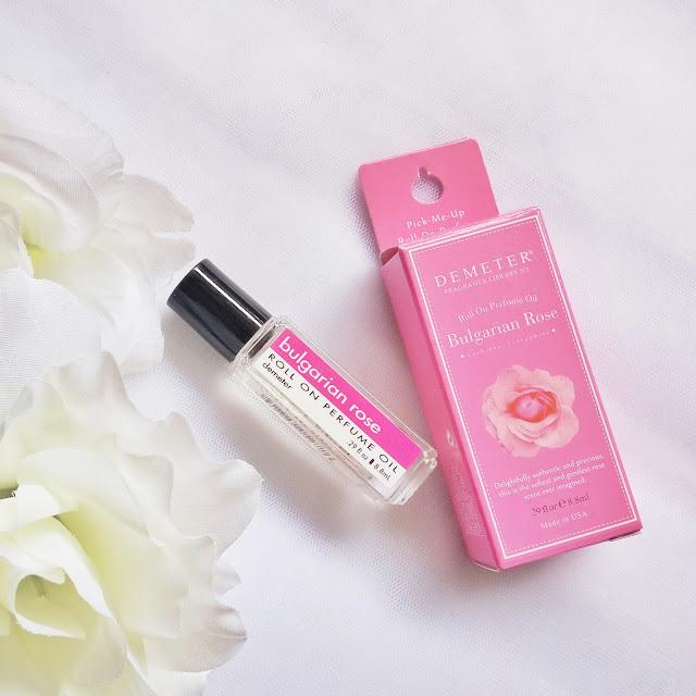 parfume dari korea