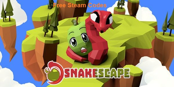 SnakEscape Key Generator Free CD Key Download