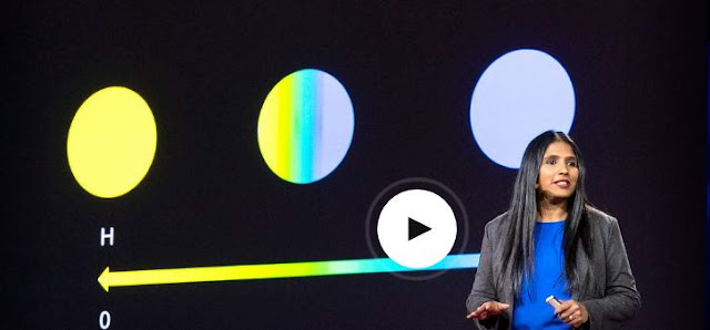 top technological trailblazers best TED talk videos tech disruptors