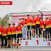 Neff y Bertolini triunfan en la primera prueba del Open de España XCO Cofidis