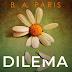 Recenzia: Dilema (audiokniha) - B. A. Paris