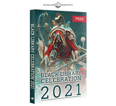 Black Library Celebration 2021