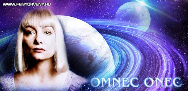 Omnec Onec: A Vénuszról jöttem (linktár)