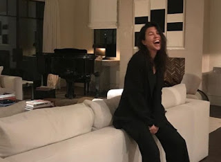 Kourtney Kardashian jokes she has a 'Husband' while on vacation with ex Scott Disick