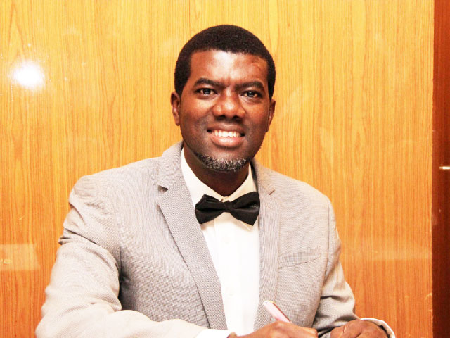 """The Igbo as a Blessing to Nigeria"" - by Reno Omokri"