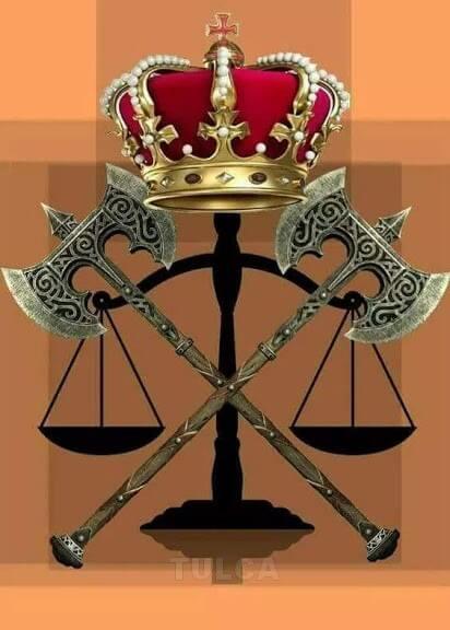 Cuidado Quando Pedir Justiça a Xangô